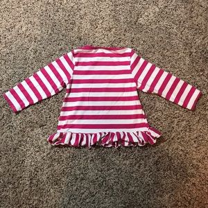 The Smocking Place Matching Sets - EUC Size 4 Toddler Girl Boutique Outfit